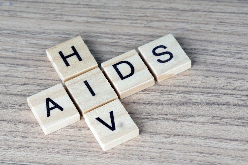 OCD ופחד מ איידס