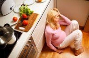 OCD והיריון