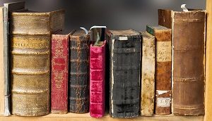 ספרים על הפרעה טורדנית כפייתית